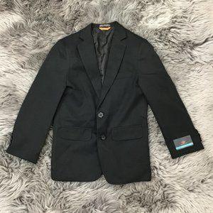 Dockers | Boy's Suit Jacket | Black | 18M  Regular